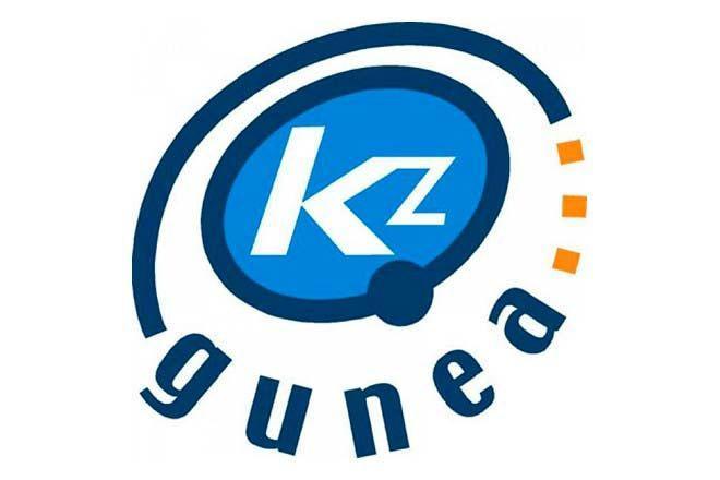 KZGUNEA